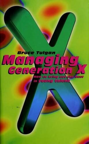 Download Managing generation X