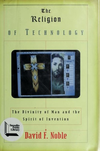 Download The religion of technology
