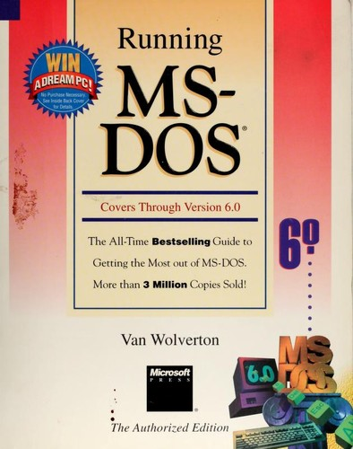 Download Running MS-DOS