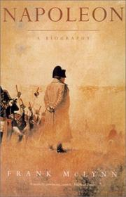 Napoleon by Frank McLynn