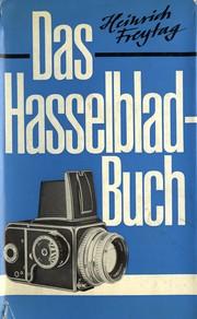 Das Hasselblad-Buch