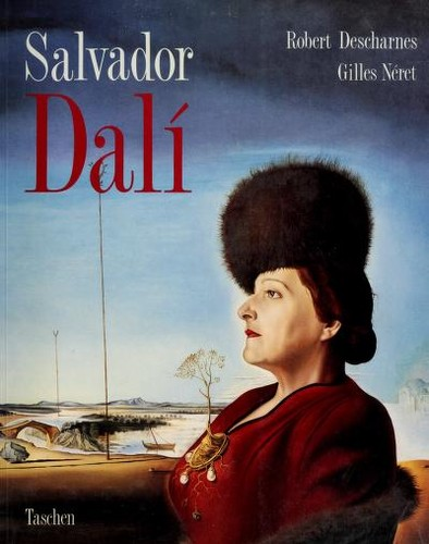 Download Salvador Dalí, 1904-1989