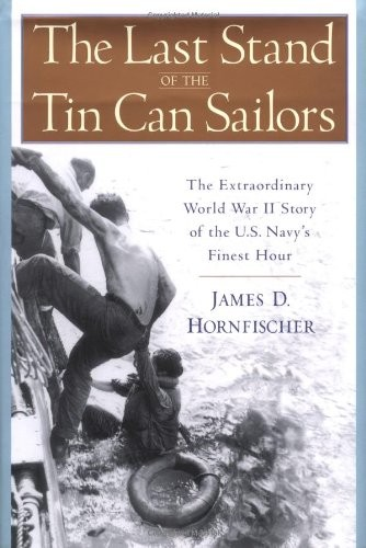 Download The last stand of the tin can sailors