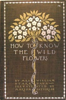 Download How to know the wild flowers
