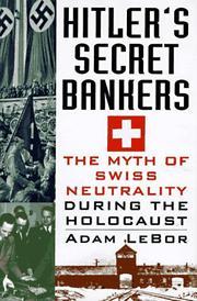 Hitler's secret bankers PDF