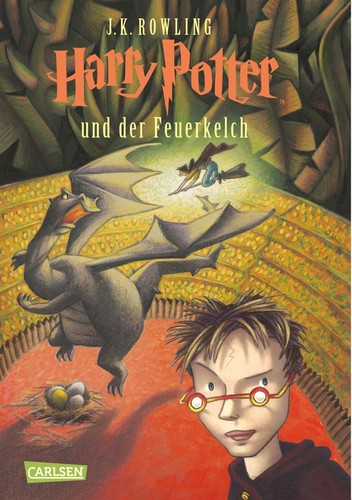 Download Harry Potter und der Feuerkelch