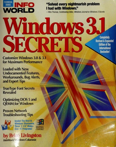 Download Windows 3.1 secrets
