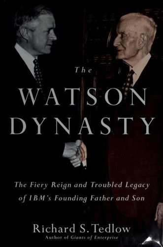 Download The Watson dynasty