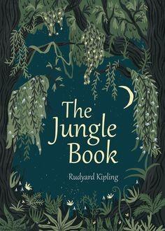 The Jungle Books (Barnes & Noble Classics Series) (Barnes & Noble Classics)