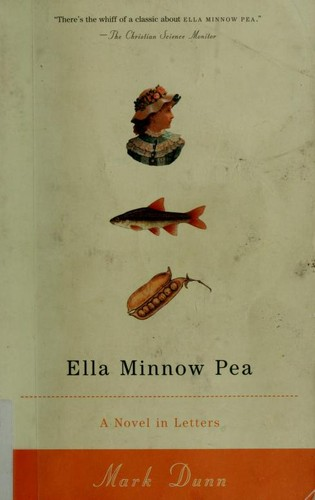 Download Ella Minnow Pea
