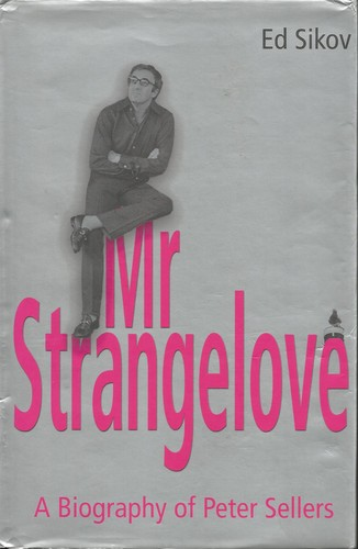Download Mr Strangelove