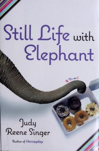 Still life with elephant