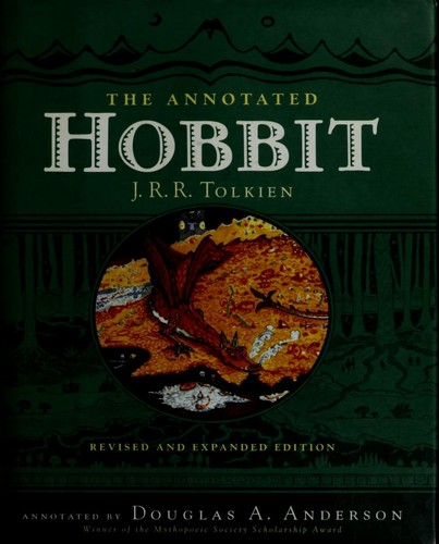 Download The annotated hobbit