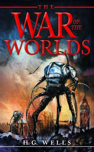 Download War Of The Worlds
