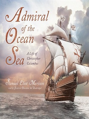 Download Admiral of the ocean sea