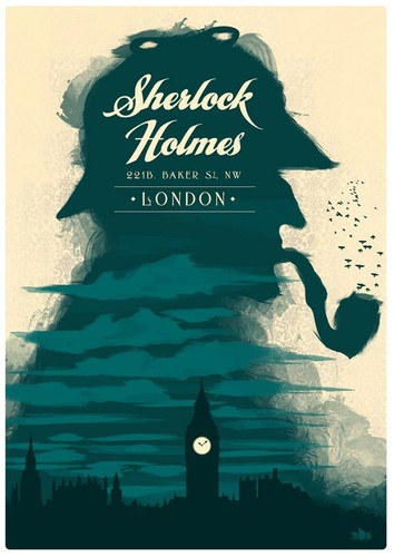 The annotated Sherlock Holmes