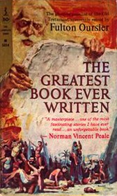 Download The greatest book ever written