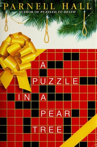 Download Puzzle in a pear tree