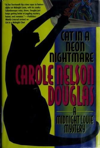 Download Cat in a neon nightmare