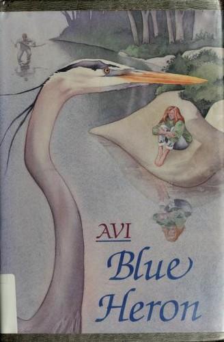 Download Blue heron