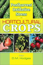 Postharvest Oxidative Stress in Horticultural Crops PDF
