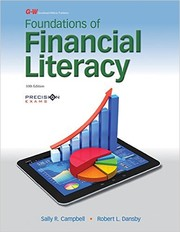 Foundations of Financial Literacy 10th Edition