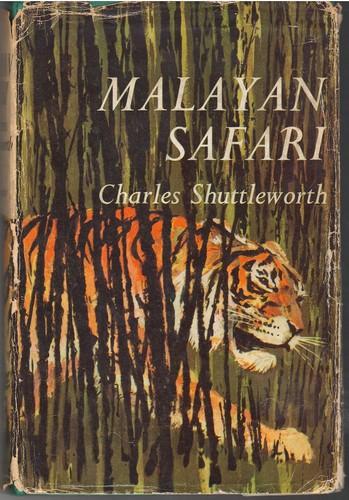 Malayan safari.