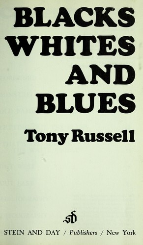 Download Blacks, whites, and blues.