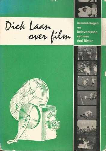 Download Dick Laan over film