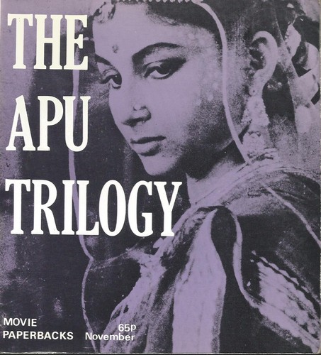 Download The Apu trilogy.