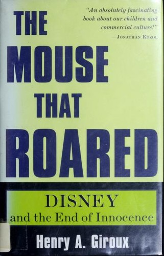 Download The mouse that roared