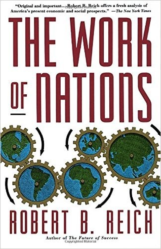 Download The Work of Nations