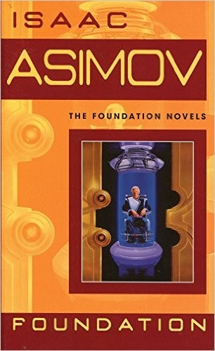 Download Foundation (Foundation Novels)