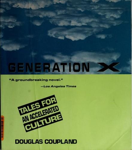 Download Generation X