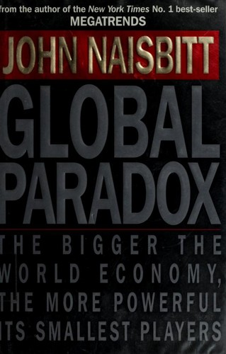 Download Global paradox