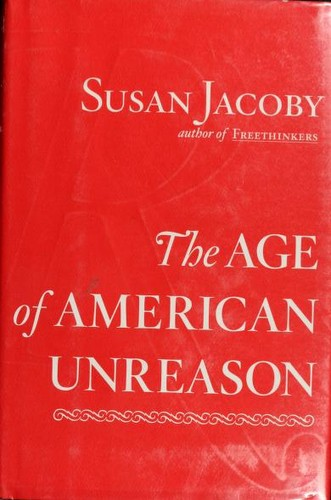 Download The age of American unreason