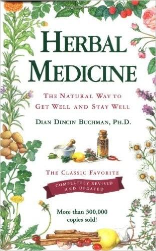 Dian Dincin Buchman's herbal medicine