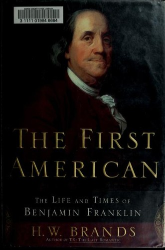Download The first American