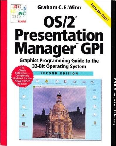 OS/2 Presentation Manager GPI