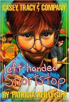 Download Left-handed shortstop