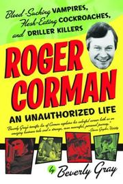 Roger Corman by Beverly Gray
