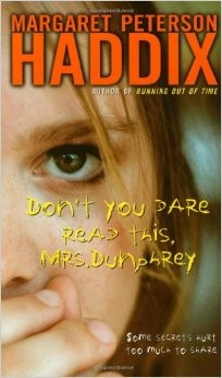 Download Don't you dare read this, Mrs. Dunphrey