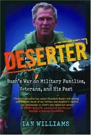 Deserter PDF
