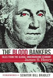 The Blood Bankers PDF