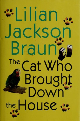 Download The cat who brought down the house