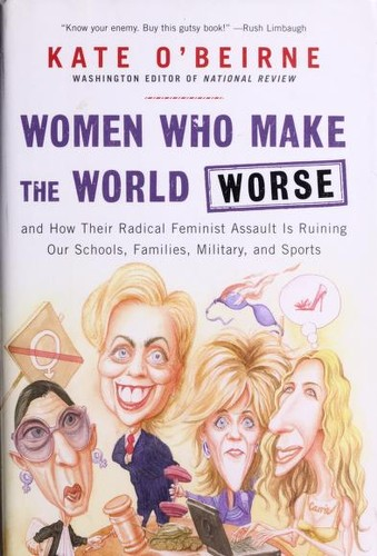Download Women who make the world worse