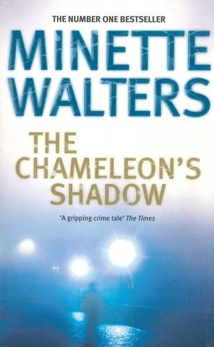 Chameleons Shadow