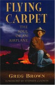 Flying Carpet PDF