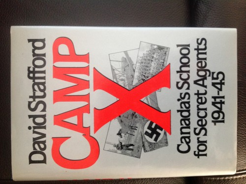 Download Camp X