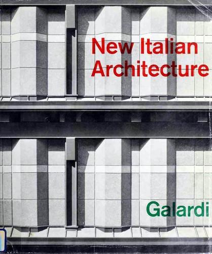Download New Italian architecture.